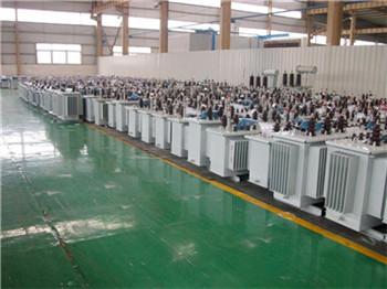 宁夏变压器厂-宁夏汇德变压器厂家