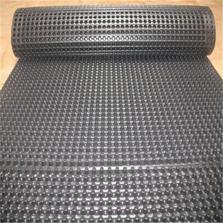 阜阳车库顶板1.2公分防排水板