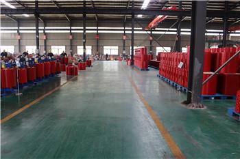 吉林油浸式变压器生产厂家-吉林变压器生产厂家