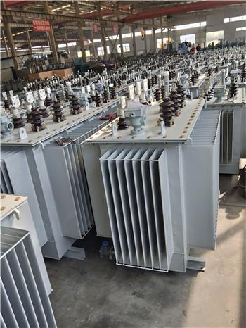 吉林干式变压器厂-变压器制造商