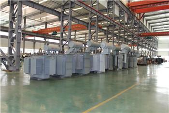 宁夏变压器厂家-规模较大的厂家