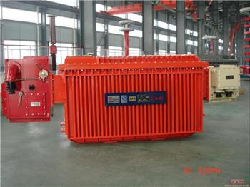宁夏油浸式变压器生产