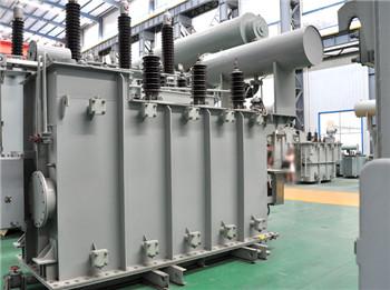 吉林变压器厂公司总代理-大型