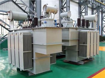 宁夏矿用变压器制造厂家