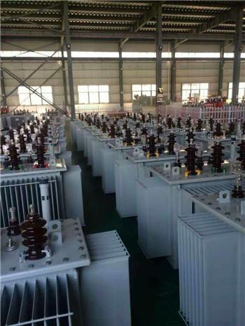 宁夏干式变压器制造厂家-欢迎您