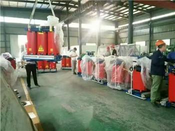 宁夏变压器供应商-全铜材质