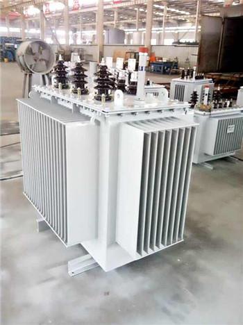 吉林800KVA变压器厂家-变压器生产厂家