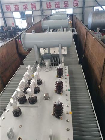 吉林变压器厂家_供电部门推荐