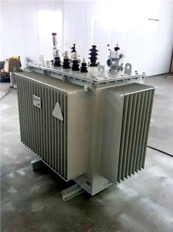 吉林油浸式变压器厂-变压器厂欢迎您