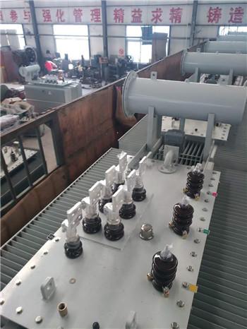吉林变压器制造商-供电局指定