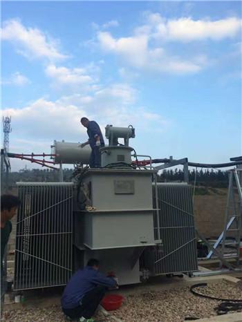 吉林干式变压器生产厂家-昌能变压器