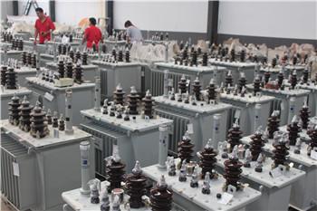 宁夏非晶合金变压器厂家直销