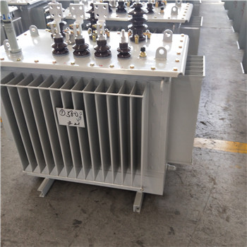 吉林S11型油浸式变压器生产企业-变压器厂欢迎您