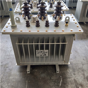 吉林干式变压器专业生产厂家