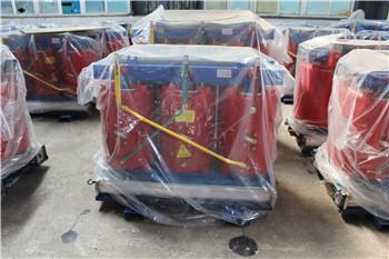 宁夏油浸式变压器厂家-制造生产基地