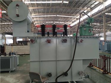 宁夏专业变压器生产厂家-昌能变压器厂
