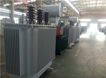 吉林油浸式变压器制造厂家-供电部门推荐