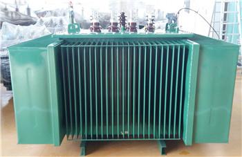 吉林电力变压器厂_规模比较大的厂家