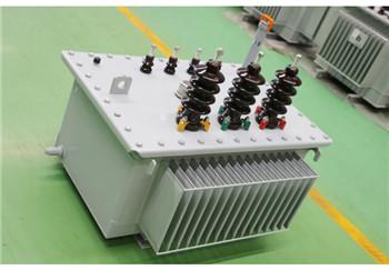 宁夏变压器制造厂家
