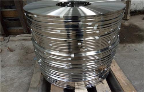 新疆304不锈钢打包带一律批发价格