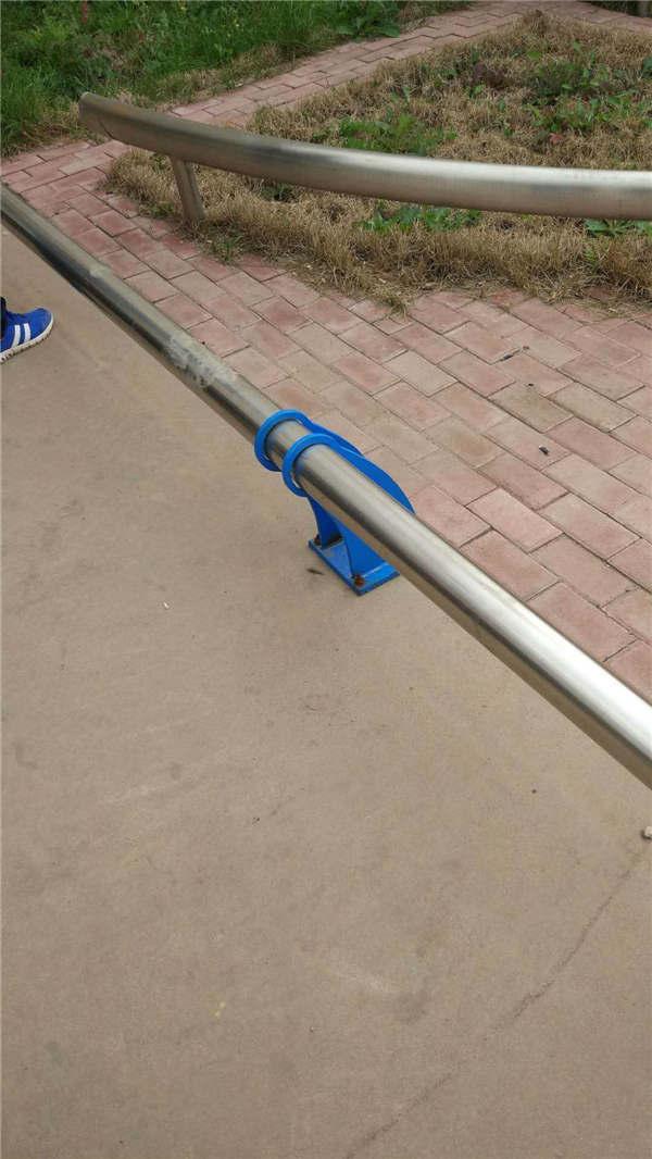 宁夏201不锈钢复合管栏杆销售厂、