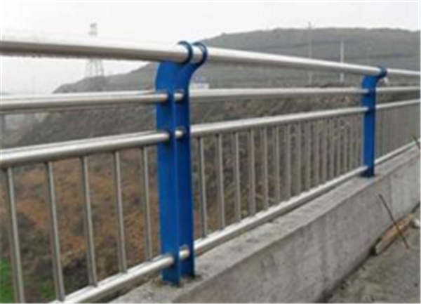 宁夏201不锈钢复合管栏杆订制、