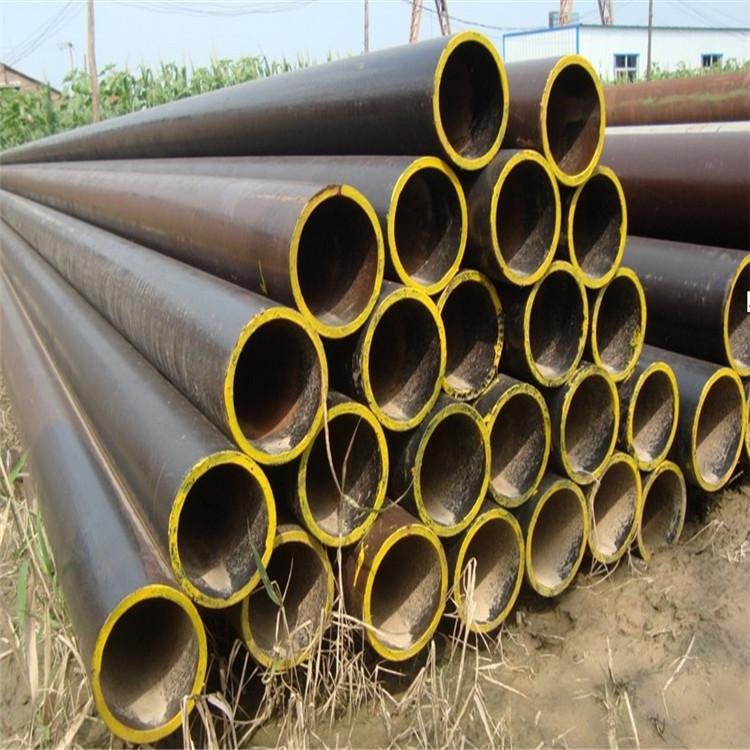 吉林68合金钢管规格齐全一吨多少钱