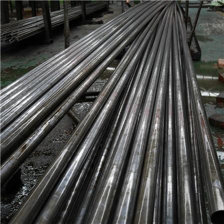 宁夏35crmo精密钢管生产厂家厂家直发规格齐全今日规格表