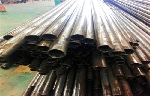 吉林35crmo厚壁钢管厂家