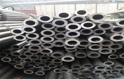 西双版纳精密钢管现货厂家