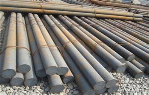 宁德Q235圆钢品质优良山东聊城凯弘进出口有限公司