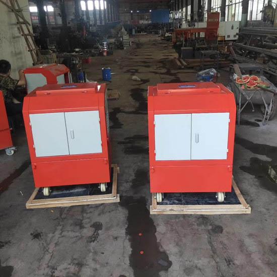 吉林市张拉千斤顶50型油泵(型号齐全)