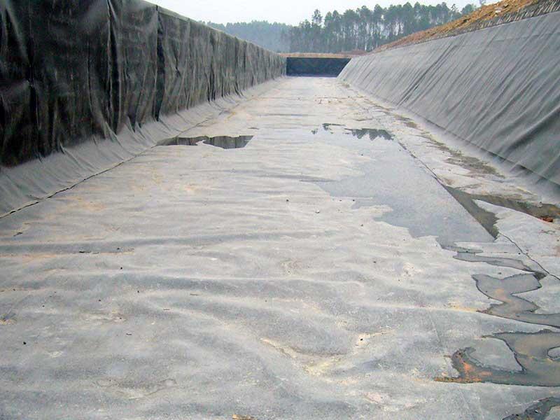 吉林HDPE土工膜规格型号齐全大量现货-新闻