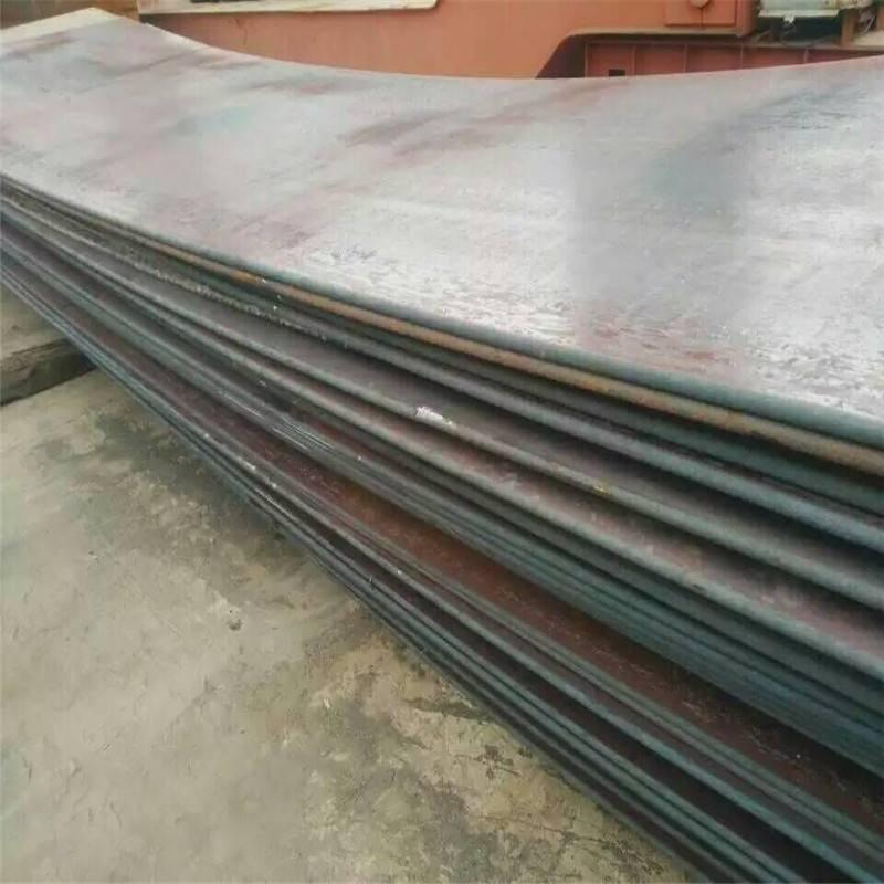 阳谷哈道氏400耐磨板厂家