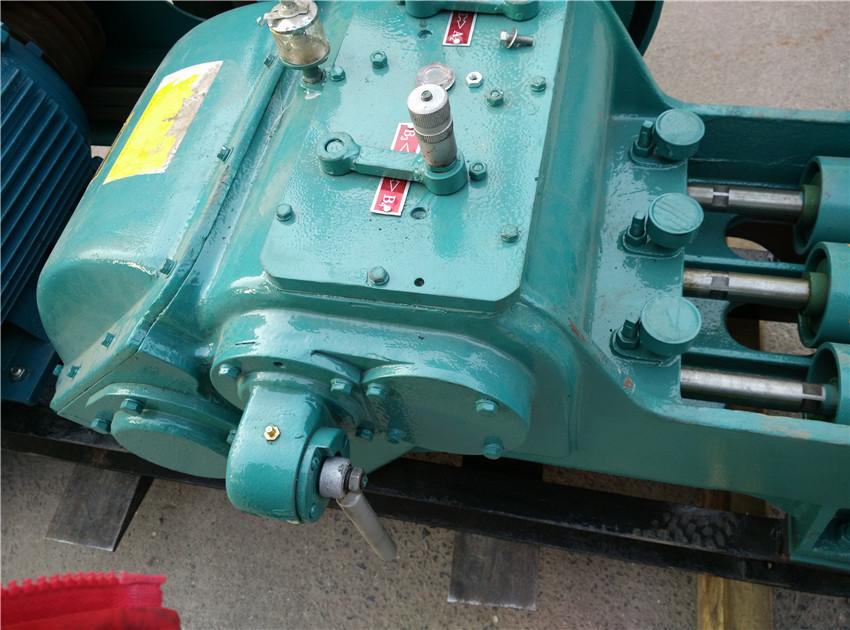 吉林3NB-1600高压输送泵技术参数