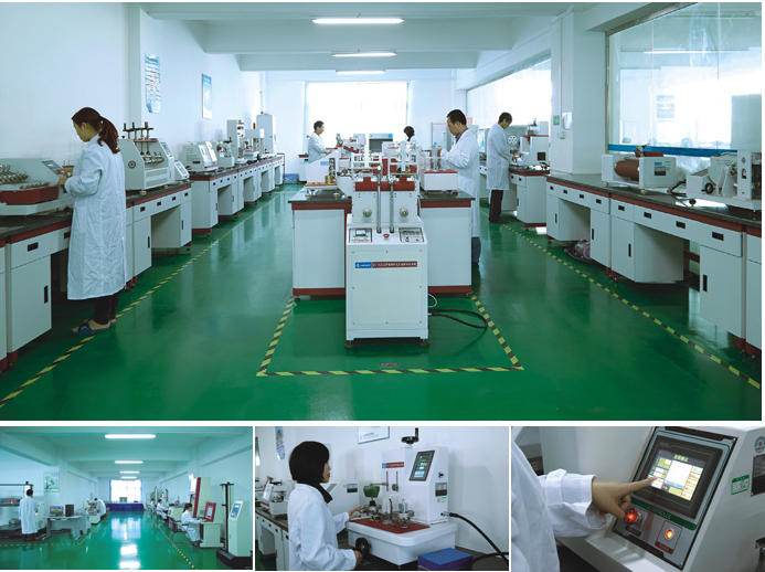 泰州市测试设备计量-20年丰富施工经验