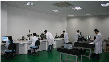 河南中原检测仪器校验第三方检测公司服务一流,行业领跑
