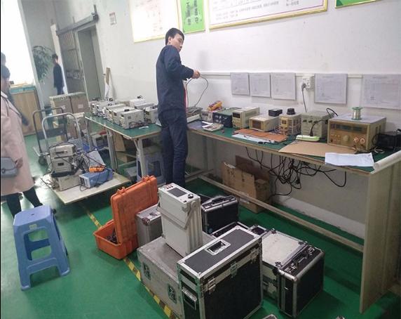上海重固镇量具外校计量测试所