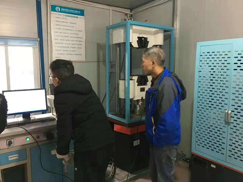 热点新闻:嘉兴海盐县仪器校验单位行业的进展