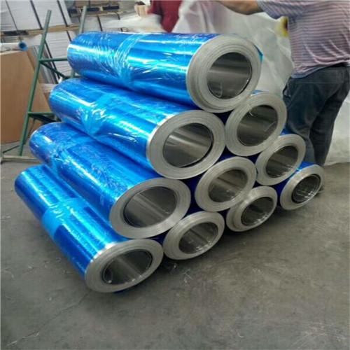 吉林采购3003牌号0.5毫米铝板供应商骏沅铝业铝板铝卷
