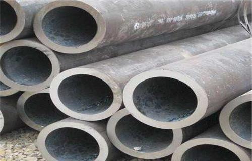 吉林圆钢规格齐全合金管