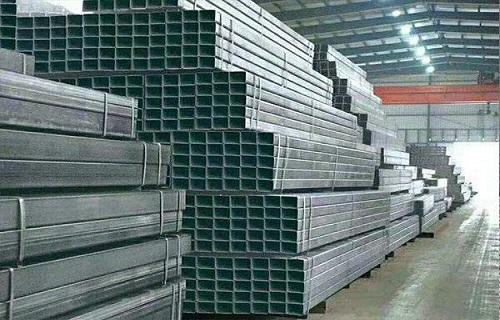 周口国标槽钢厂家