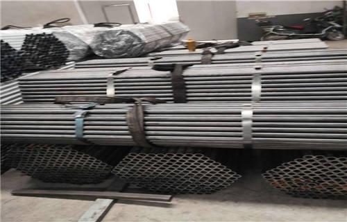 吉林方钢管10*20规格现货价格