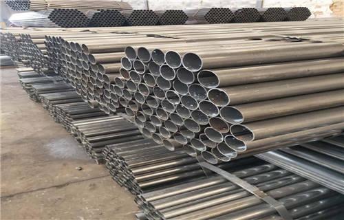 吉林Q355GNH耐候钢管厂家锅炉预热器管