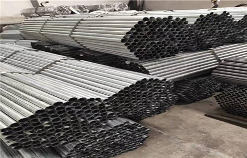 吉林方钢管30*50规格现货价格