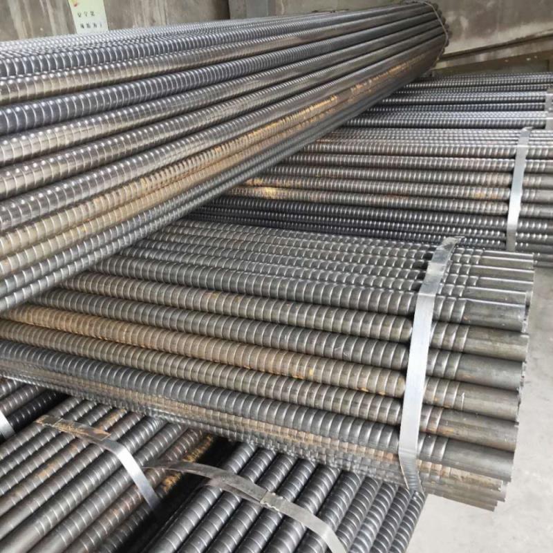 吉林09CuPCrNi-A考登钢管厂家锅炉预热器管