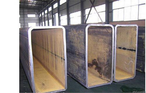 宁夏Q345B大口径方管厂家现货-型号