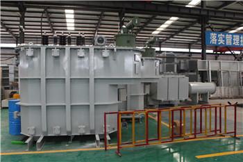 宁夏变压器生产厂家/生产基地