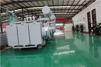 吉林变压器厂家-质保五年(供电部门推荐)