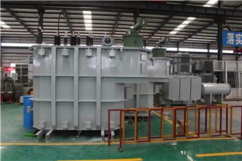宁夏变压器供应商-中能变压器制造有限公司欢迎您